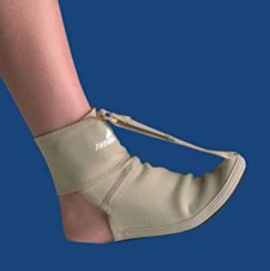 plantar fissure foot