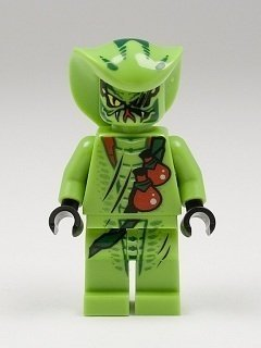 LEGO Ninjago - Lasha