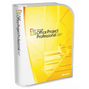 Microsoft Project Professional 2007 Version Upgrade 1 Client