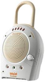 NTM-910YIC - Sony Baby Call Nursery Monitor