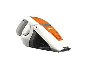 Vax H86-GA-B Gator Handheld Vacuum Cleaner, 0.3 L, White and Orange
