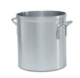 Vollrath Wear-Ever Classic Select Heavy Duty Stock Pot (25-Quart)