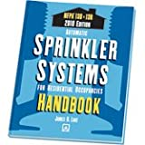 img - for Automatic Sprinkler Systems for Residential Occupancies Handbook NFPA 13D & 13R book / textbook / text book