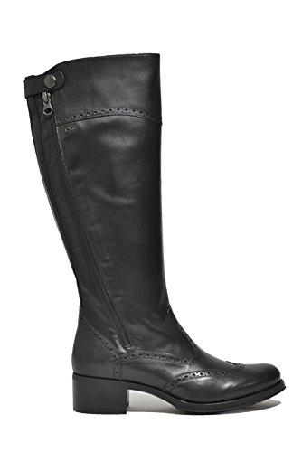 Nero Giardini Stivali scarpe donna nero 6451 A616451D 38