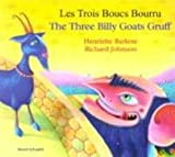 Henriette Barkow The Three Billy Goats Gruff in Bengali and English (Folk Tales)