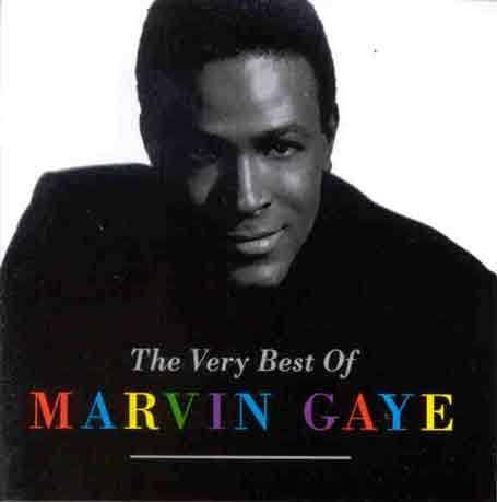 Marvin Gaye - Best - Zortam Music
