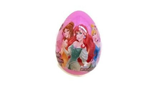 Disney Princess Easter Egg Filled with Candy - 1