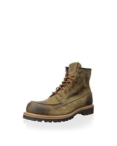 FRYE Men's Dakota Mid Lace-Up Boot