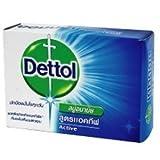 Dettol Active Hygienic Antibacterial Anti-bacterial Soap Body Wash