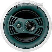 Jamo Architectural Series 10.5A2 - Speaker - 70 Watt - 3-Way - White