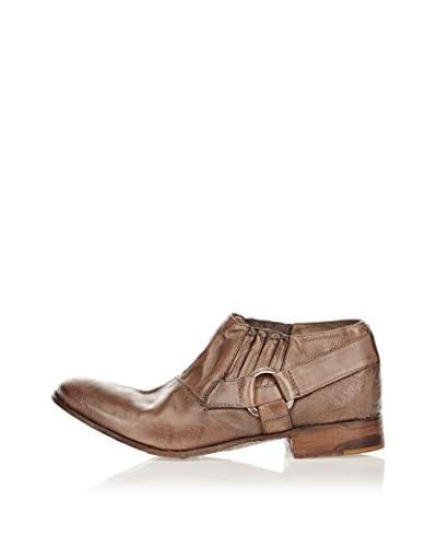Nylo Zapatos Abotinados