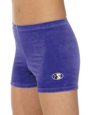 Girls The Zone Gymnastic Shorts/shorties all colours/All Sizes