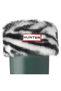 Hunter Zebra Wellie Socks Size Medium (UK35)