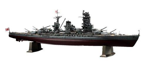 1/350 日本海軍 戦艦 長門 レイテ沖海戦 40073