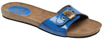 Scholl Sandalen Slipper New bahama