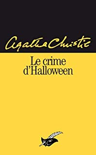 [Hercule Poirot] : Le crime d'Halloween
