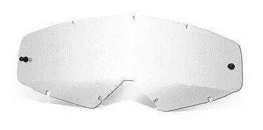 Oakley Proven OTG MX Replacement Lens Clear One Size