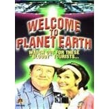 Welcome to Planet Earth ( Roger Corman Presents 'Alien Avengers' ) ( Alien Avengers )