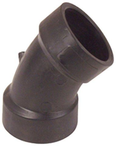 Lasalle Bristol 632503 3X45 ABS 45 degree Elbow bristol