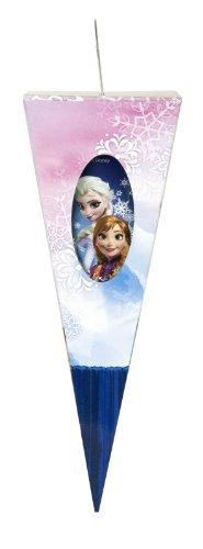 Markwins 9340910, Elsa, Set di lucidalabbra in confezione conica