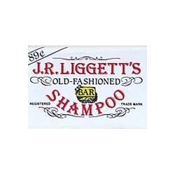 J.R. Liggett'S: Bar Shampoo, Old-Fashioned Sample Sized, 0.65 Oz front-982910