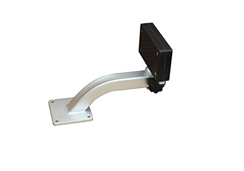 Brocraft Deck Mount Trolling Motor Bracket (Trolling Motor Mount Bolts compare prices)