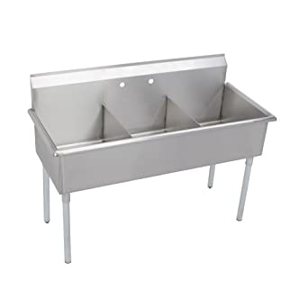 Laundry Tub Height : ... kitchen bath fixtures laundry utility fixtures laundry utility sinks