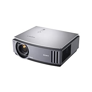 sony high definition projectors