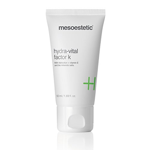 Mesoestetic Hydra-Vital Factor K Facial 1.69 Fl Oz.