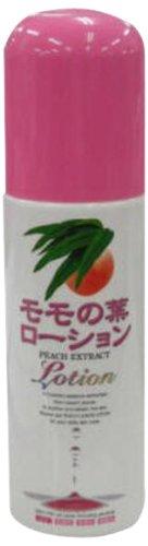 リブ・桃の葉ローシヨン 180ml
