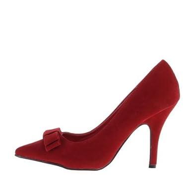 High-Heels-Preishits: Damen Schuhe, 18450, PUMPS