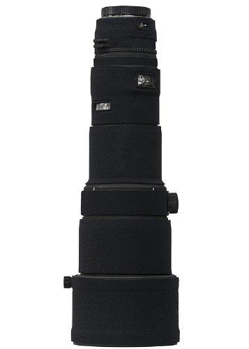 LensCoat LCS50045BK Sigma 500 f4.5 Lens Cover (Black)