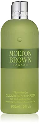 Molton Brown Plum Kadu Glossing Shampoo, 10 fl. oz.