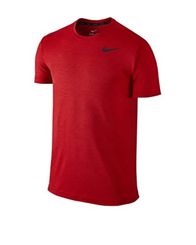 Nike Camiseta Manga Corta Dri-Fit Training Negro