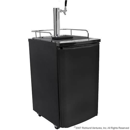 Best Buy! EdgeStar Full Size Kegerator and Keg Beer Cooler