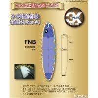 threeten(スリーテン) 3X+PLUS クリアデッキ FNB ファンボード用テールデッキ含まず(大判など5枚入り)