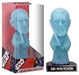 Toy - Star Wars - The Spirit Of Obi-Wan - Exclusive Version Bobble-Head 6-inch Figure