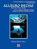 Allegro Deciso (from The Water Music)