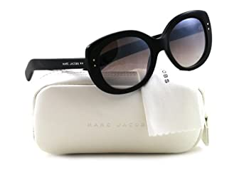 Marc Jacobs Sunglasses MJ 367 BLACK 807NQ MJ367