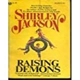 Raising Demons (0445003227) by Jackson, Shirley