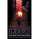 Polgara the Sorceress (0007217102) by Eddings, David