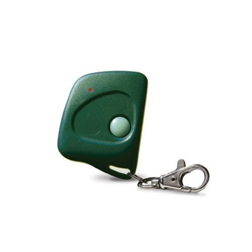 Images for Stanley 1050 Compatible Firefly 310MCD21K Key Chain Garage Door Opener Remote
