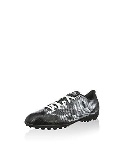 adidas Zapatillas F5 Tf Negro / Blanco