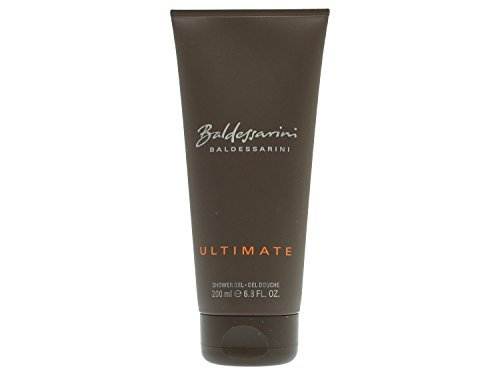 Baldessarini Ultimate Shower Gel 200 ml by Hugo Boss