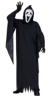 Howling Ghost Men's Costume Adult Halloween Outfit