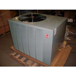 RHEEM RAND-048DAZ 4 TON SPLIT SYSTEM AIR CONDITIONER