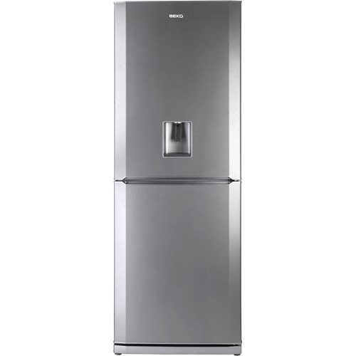 Best 10 Silver Freestanding Fridge