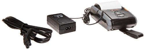 "Bixolon Spp-R300 Monochrome Portable Direct Thermal Receipt Printer With Wi-Fi, 3.94 In/S Print Speed, 203 Dpi Print Resolution, 3"" Print Width, 7.4 Vdc"
