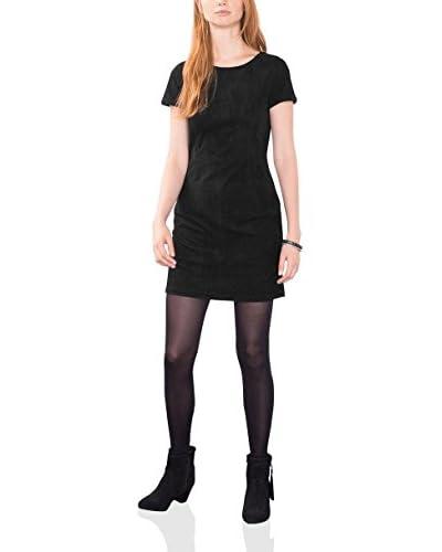 ESPRIT Kleid schwarz