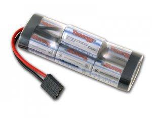8.4V 5.0Ah Hump NiMH Battery Packs Traxxas for RC Cars